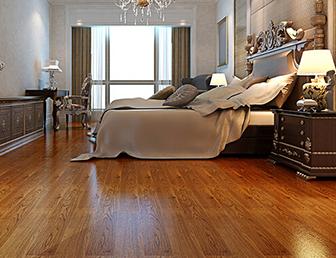 木真版图地板