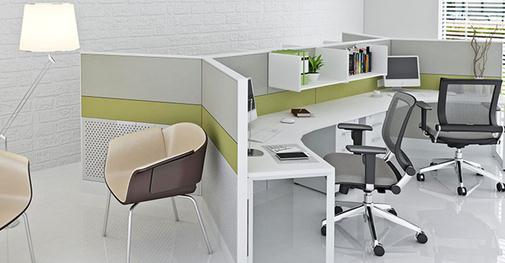 创想非凡 科派家具与你同行