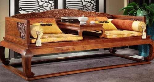 柏森家具:一起来了解古代家具