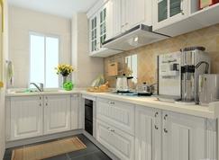 4招搞定厨房难题 生态板十大品牌教您打造完美厨房
