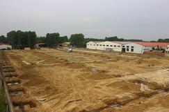 宏达木业新厂房扩建动工——将大力提升高端产品生产质量