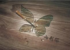 七彩蝶板材再发力 与尊宝娱乐达成战略合作!