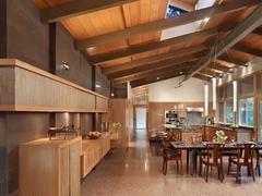百强板材:这些厨房的装修经验绝对有用