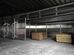 木材烘干机全面升级,正立干燥设备受高度认可!