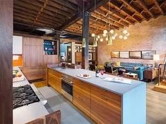象道板材:厨房台面用什么材质比较好呢?