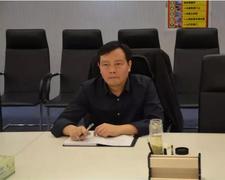 王成杰总经理到剑河园方公司调研 并主持召开务…