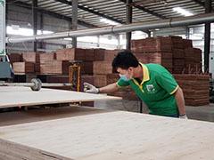 工匠精神,匠心品质 汉邦木业以实力铸就品牌影响力