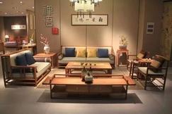 汉爵家具:致力品质服务 打造生活禅语