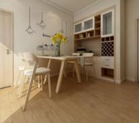 声达地板|用5G锁扣地板,让环保离你更近一步!