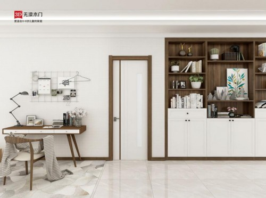 3D无漆木门——打造更环保健康的木门永乐娱乐在线