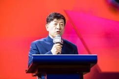 """赵丽娜变身""""活力生活家"""" 为2019生活家地…"""