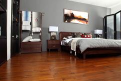 大自然地暖实木地板:奋斗,不过是为了稳稳的幸…