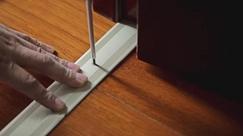 为地暖实木地板制订标准体系 专家与领导者天格…