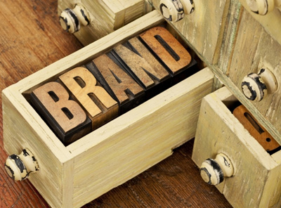 品牌名称是品牌价值的核心要素之一