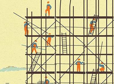 跨出职场舒适圈能成功吗