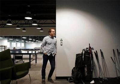 办公室福利能更好留住年轻员工