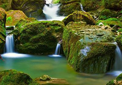 看山不是山,看水不是水
