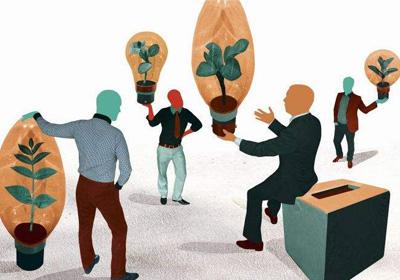 职场感悟:业绩是最有力的价值证明