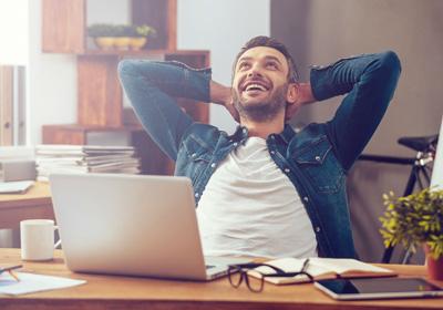职场达人:工作重要性直接影响幸福感