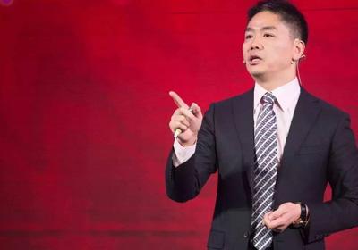 刘强东的经营之道:公司管理最重要的是管人
