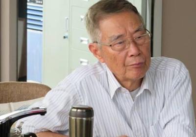 84岁高龄重新创业的传奇人物,却从一座破庙开始