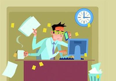 职场痛点:加班变成理所当然