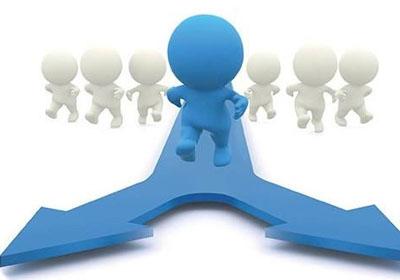 如何设定一个准确的职业目标?