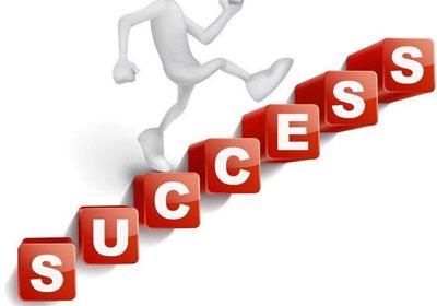 """一个成功人物的诞生,""""贵人相助""""的因素有多大?"""