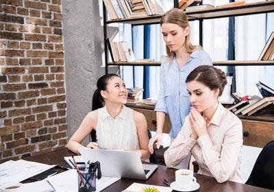 职场里你有审时度势的能力吗?