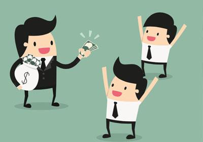 招聘致胜法则:让你提高招聘效率的方法