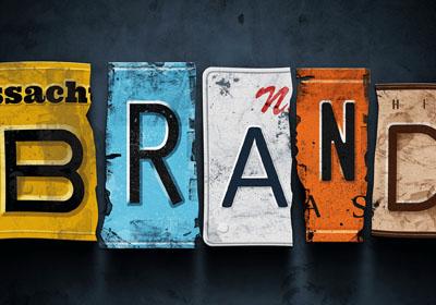 三大企业品牌提升策略