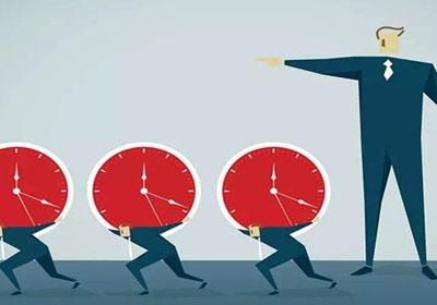如何解决员工工作执行力不够的问题