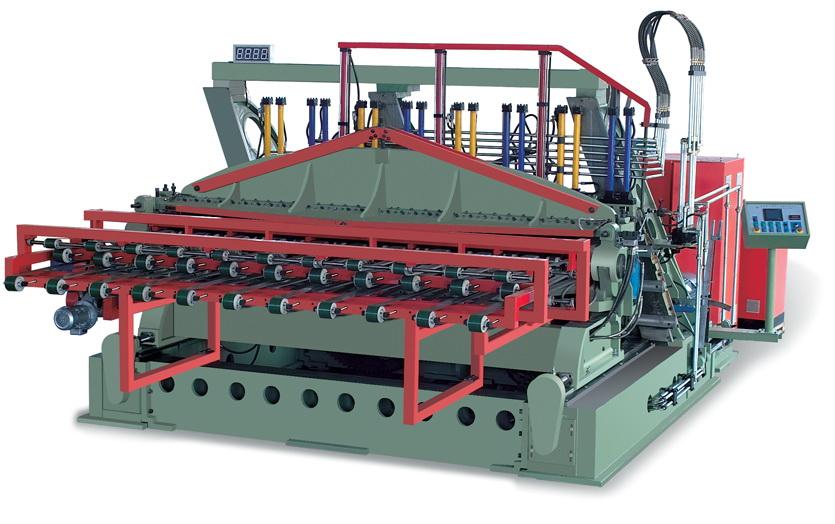 青岛豪中豪木工机械有限责任公司