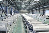 佛山市顺德区普瑞特机械制造有限公司