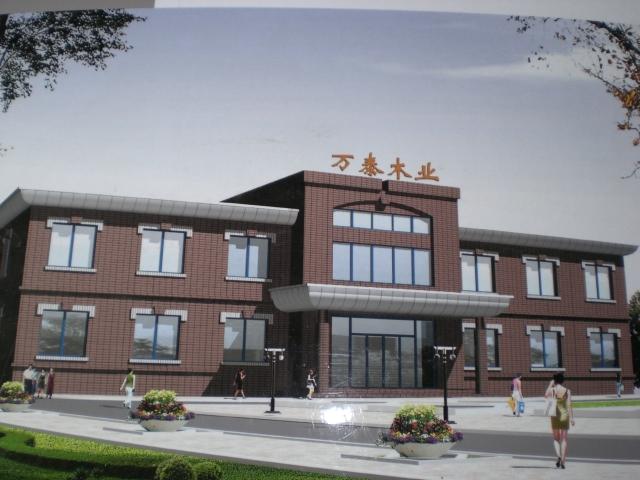 我公司地处全国闻名的地板之乡--抚顺县救兵乡,本地区共有260余家