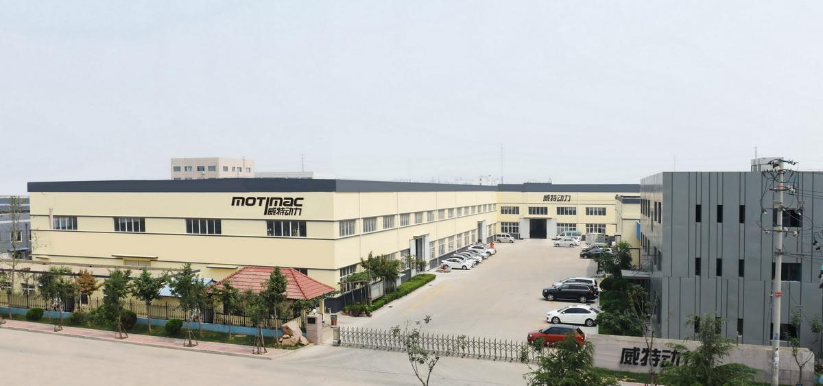 青岛威特动力木业机械有限公司