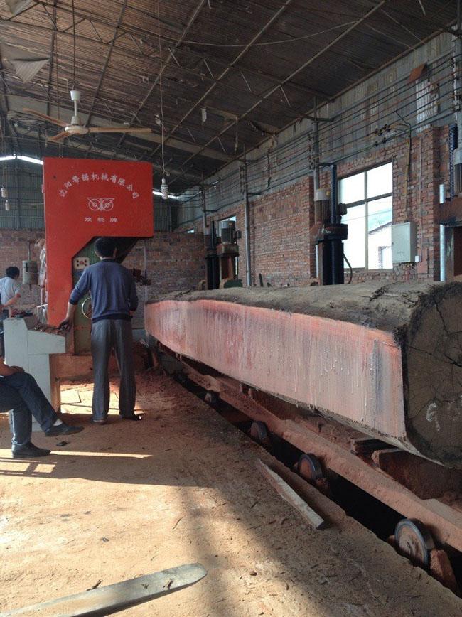 来木料加工,红木锯板加工,红木批发,红木零售-东阳市