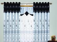窗帘杆安装技巧和安装注意事项