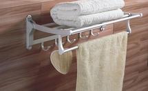 卫浴的五金挂件买啥牌子好呢?浴室挂件材质