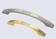 锌合金拉手特点有哪些?锌合金拉手材质很什么?