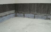 女儿墙泛水做法和女儿墙反水高度、构造等介绍