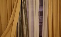 防晒窗帘哪种好?防晒窗帘怎么选购?
