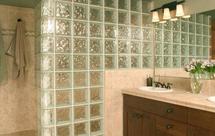 玻璃砖隔墙哪种好 玻璃砖隔墙的安装要点