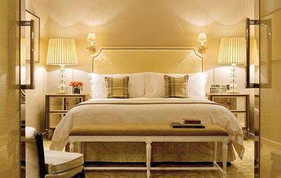 卧室床头壁灯风水有哪些?