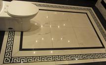 瓷砖划痕怎么处理?
