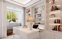 书房灯设计原则和注意事项