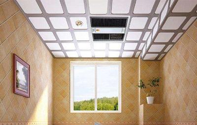 浴霸有辐射吗?