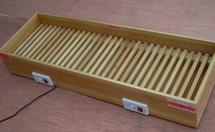 什么是实木取暖器?实木取暖器怎么样?