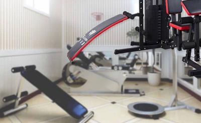 家用健身器材和户外健身器材介绍
