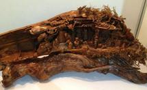 竹雕工艺品保养注意事项